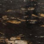 blaty z granitu kolor Cosmic_Black