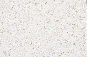 blaty z konglomeratu kolor crystal quartz white