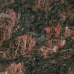 blaty z granitu kolor Tan_Brown