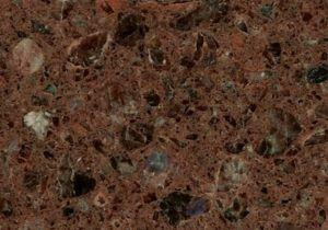 blaty z konglomeratu kolor Taurus Brown Pearl