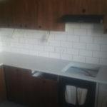 blaty kuchenne z konglomeratu Harmonia Dolomites