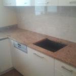 blaty kuchenne z granitu Madura Gold